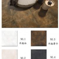 60x60cm白/米/摩卡/黑【半抛面】