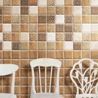 15x15cm【麵包磚】特色壁磚/西班牙