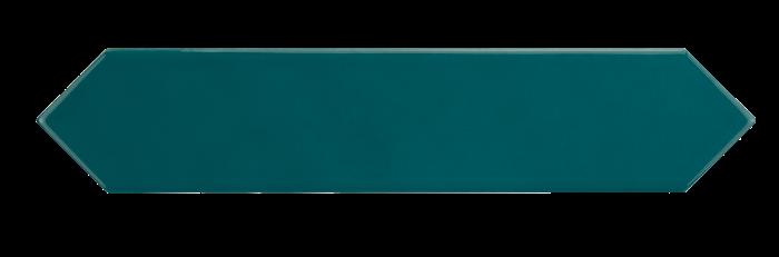 糖果屋NO.3孔雀藍(雙箭型) (5x25)